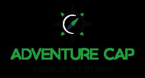Adventure cap escape game outdoor