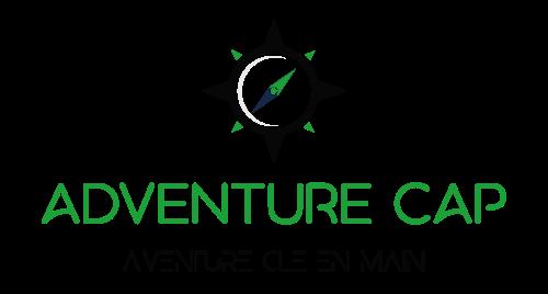 Adventure Cap